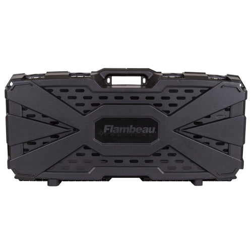 Flambeau Tactical PDW (Personal Defence Weapon) Gun Case
