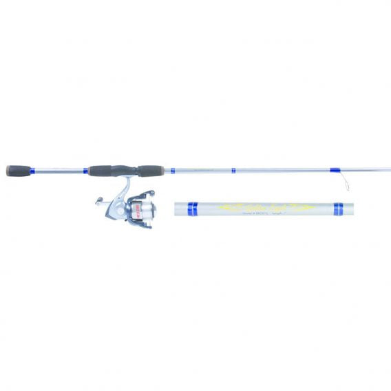 Eagle Claw Golden Eagle BRGE56S Spinning Combo