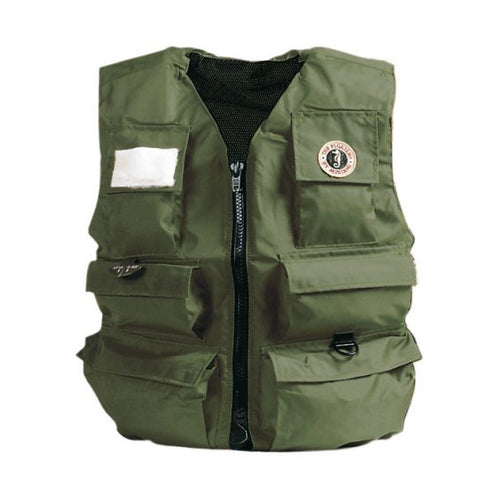 Mustang Survival MIV-10 Fishing Vest