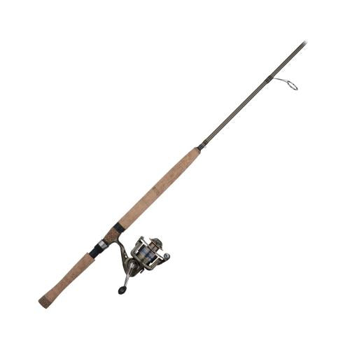 Shakespeare Wild Series WSSP92ML-C Spinning Rod Combo