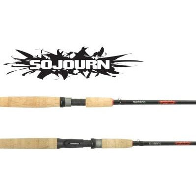 Shimano Sojourn Spinning Rod SJS-70MH