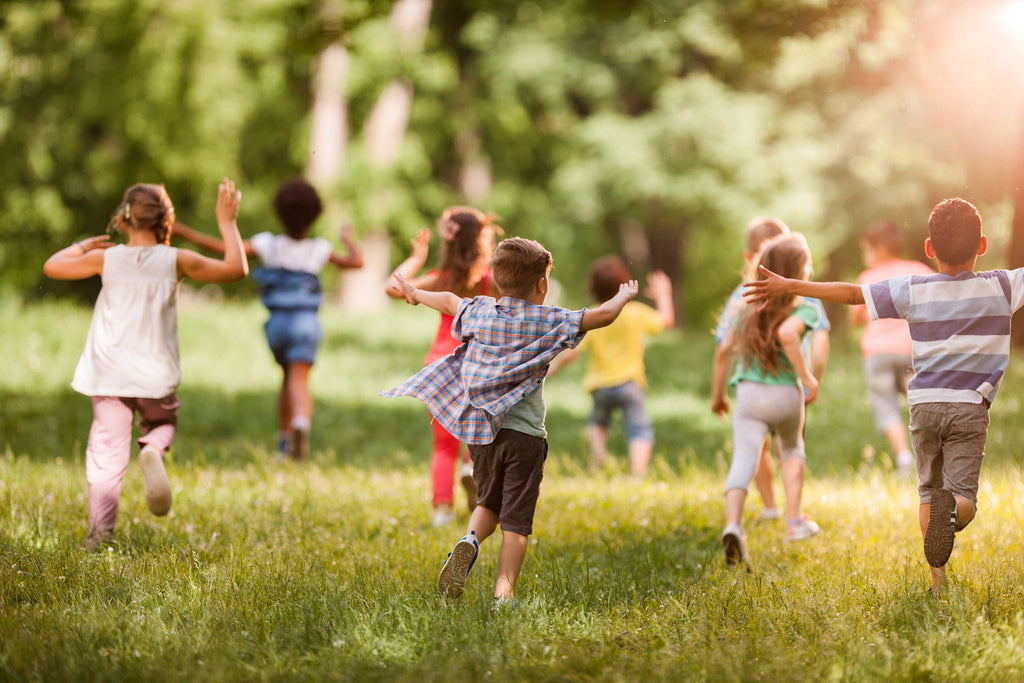 All work and no play? How to create a play-friendly classroom
