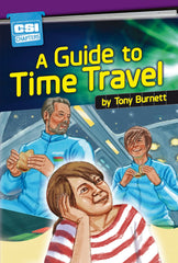 A Guide to Time Travel