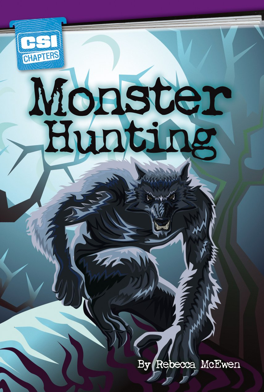 Monster Hunting