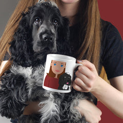 Personalised Face Mugs