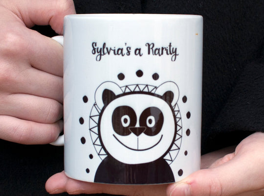 Panda Coffee Mug - Afewhometruths