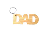 Dad Key Ring