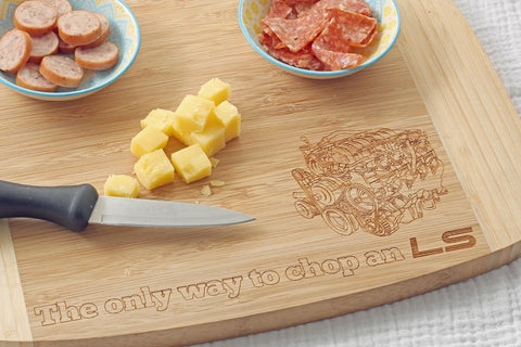 LS Chopping Board
