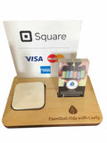 Square Reader Display Stand