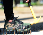 Lightweight Indestructable Safety Shoes