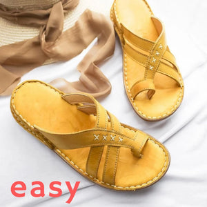 EASY Premium Orthopedic Flat Sandal