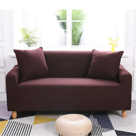 MON Stretch Sofa Slipcover