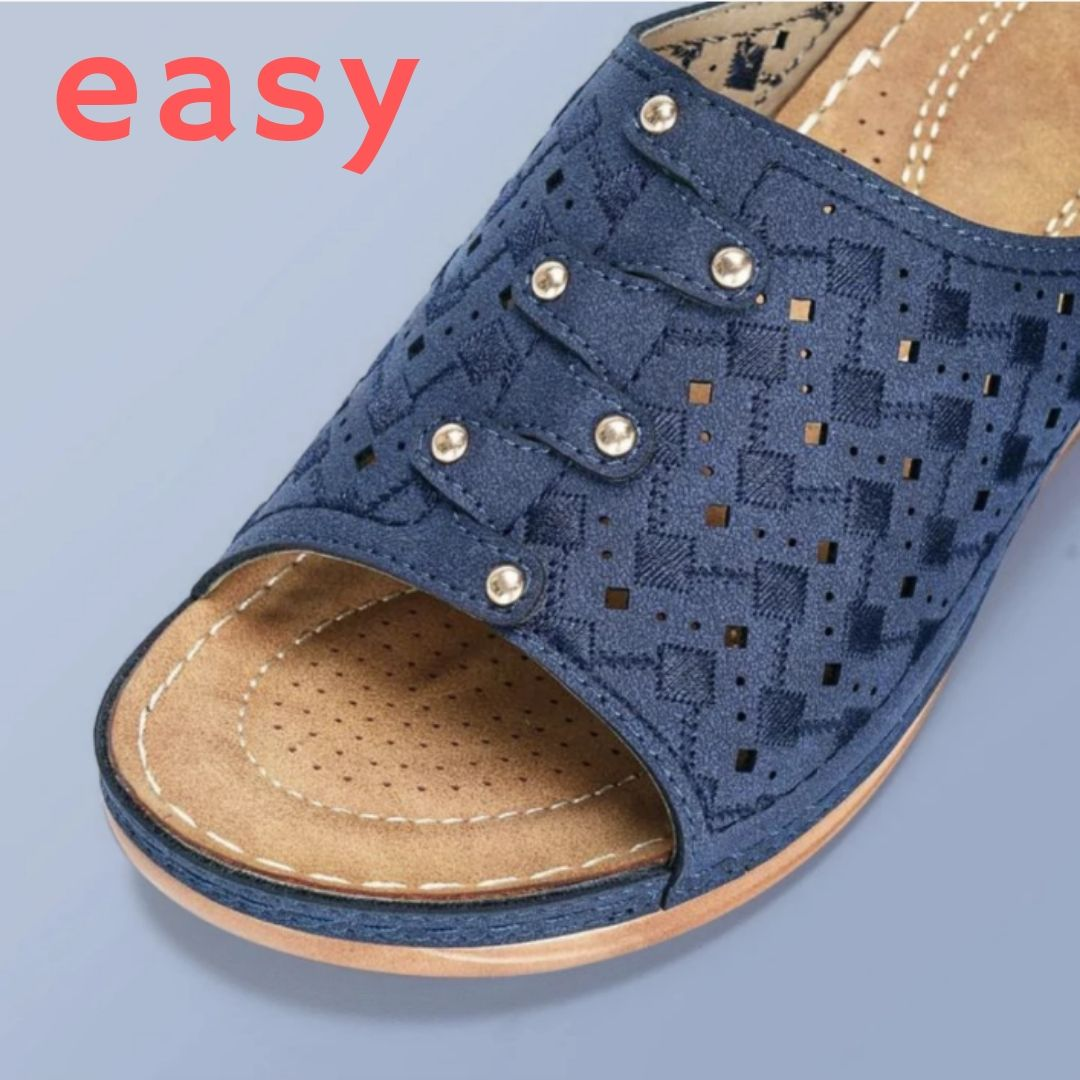 EASY Premium Orthopedic Toe Sandal