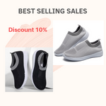 [70% OFF TODAY] CARA MESH: Women Soft Walking Sneakers