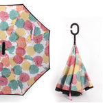 CELLA Magic Reverse Umbrella