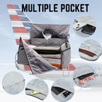 SAM Ultimate Multi-Functional Travel Bag