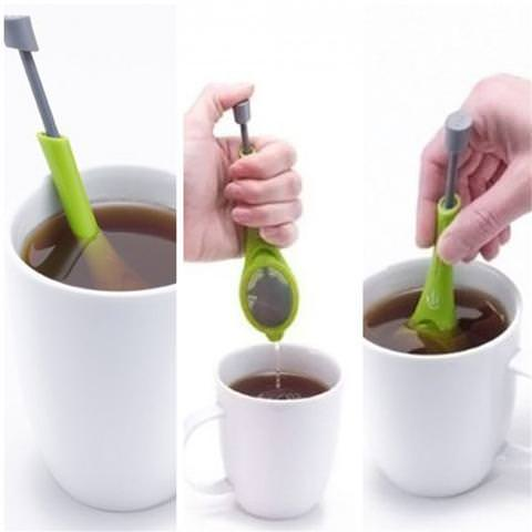 TEA INFUSER GADGET