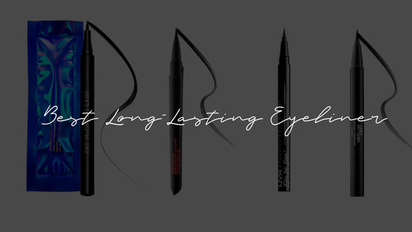 Best Long-lasting Eyeliner Pens: Expectations versus Reality!