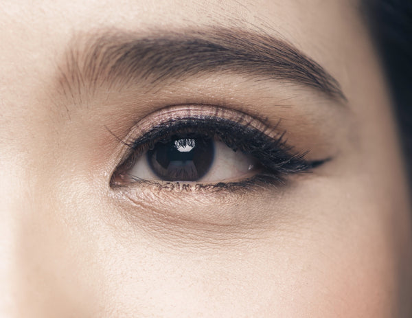 Where to Place Your Lashes For A Bright and Lifted Eye Look!