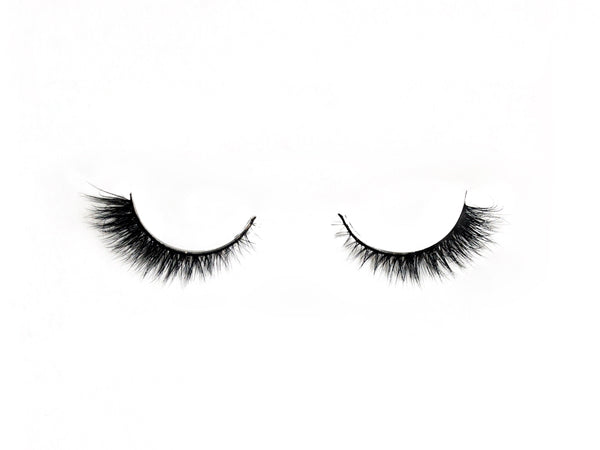 Shop Love Pretty Pretty Natural Lashes for Small Eyes