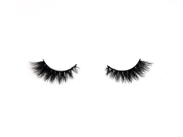 Shop Love Pretty Pretty Bold Lashes for Small Eyes