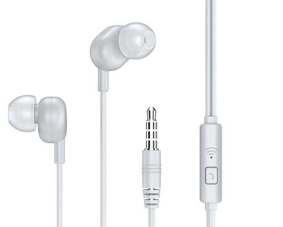 REMAX WIRED EARPHONE RW-106