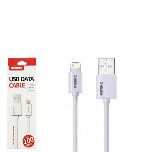 REMAX USB DATA CABE RC-007I/M