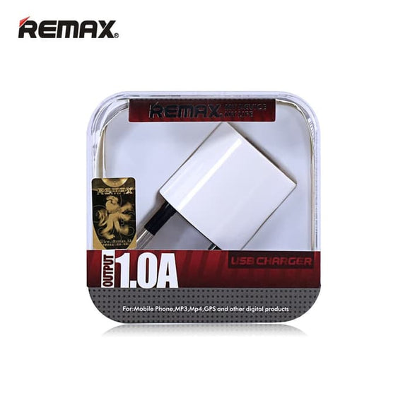 Remax Mini Charger 1.0A