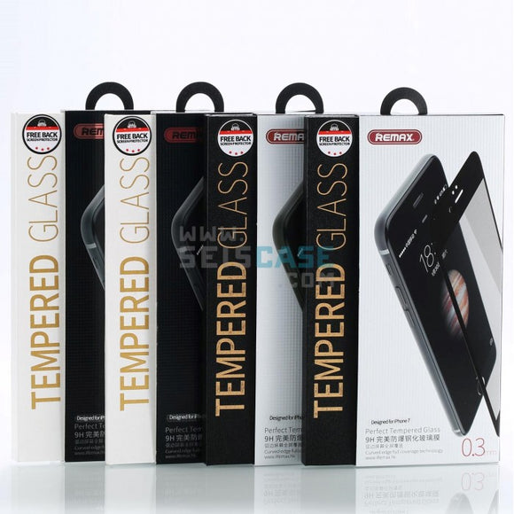 Remax Perfect Tempered Glass 5D