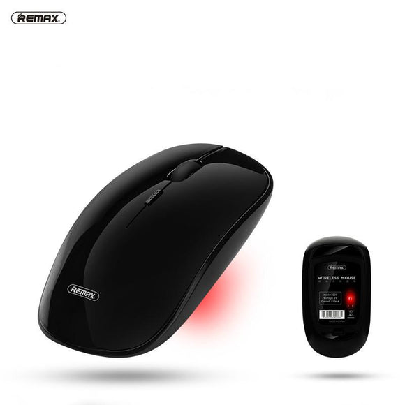 Remax Wireless Mouse 2.4GHz - G20