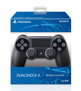 PLAYSTATION 4 DUAL SHOCK WIRELESS CONTROLLER