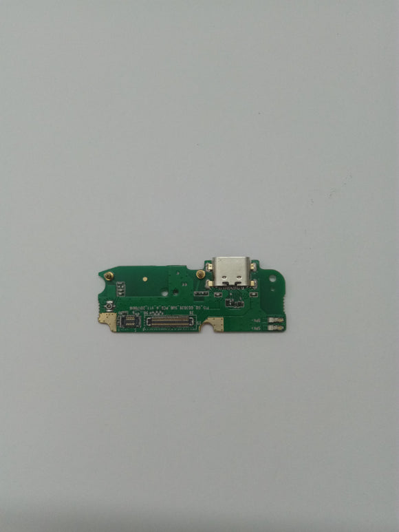 Secondary PCB for Ulefone T1