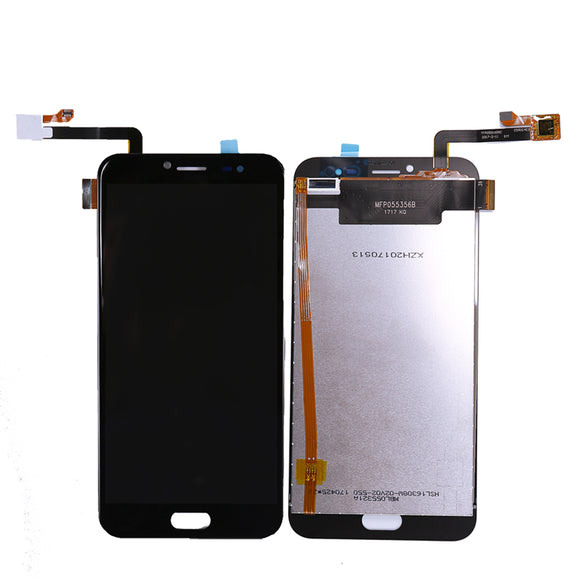 Secondary PCB for Ulefone Gemini Pro