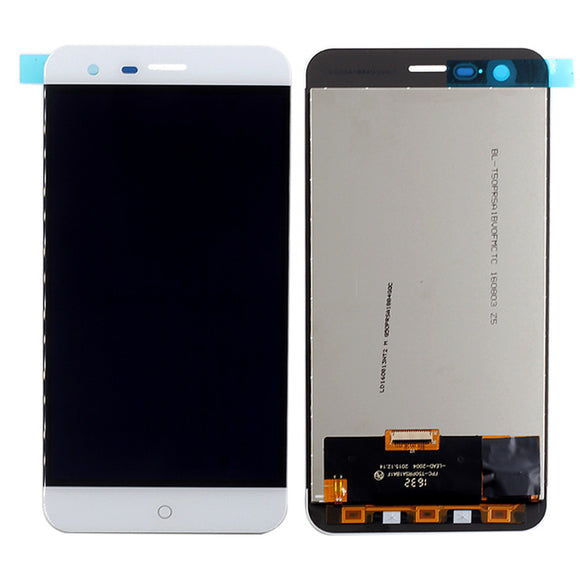 TP+LCD for Ulefone Paris Lite