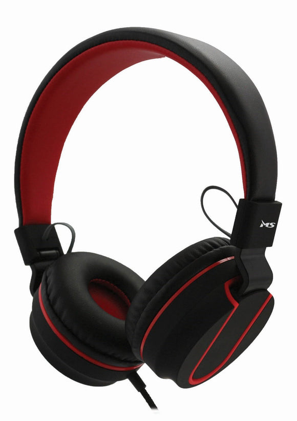 MS FEVER WIRED HEADPHONES