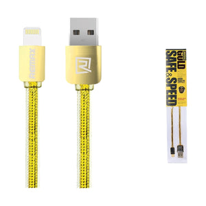 Remax Golden Lightning Data Cable