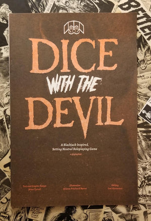 Dice with the Devil