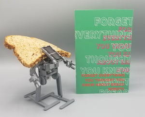 Forget Everything You Know About Bread Robots