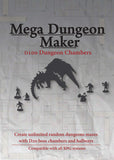 Mega Dungeon Maker