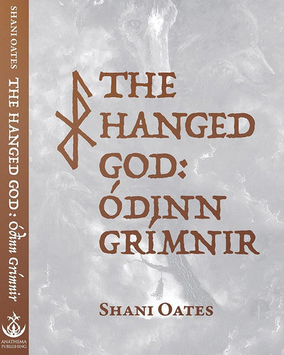 The Hanged God: Óðinn Grímnir