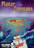 Planar Compass Issue #1 + PDF