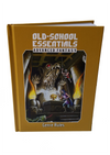 Old-School Essentials Advanced Fantasy: Genre Rules