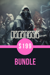 Degenesis Bundle