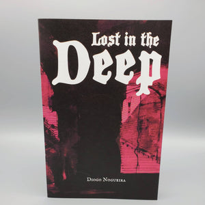 Lost in the Deep + PDF