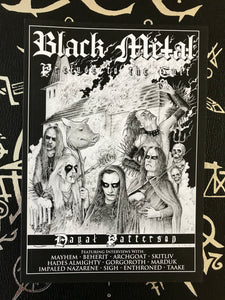 Black Metal: Prelude to the Cult