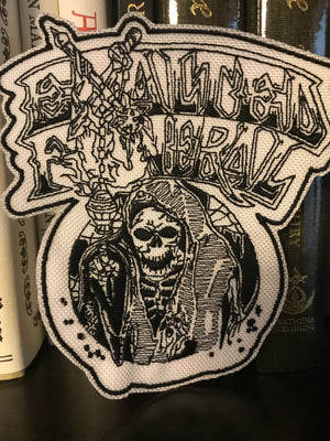 Exalted Funeral Patch