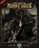 Jungle Tomb of the Mummy Bride