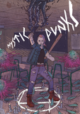 Mystic Punks: Collected Edition