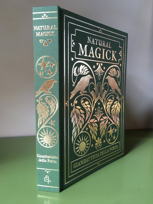 NATURAL MAGICK