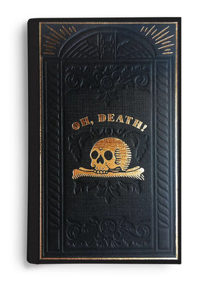 OH, DEATH! Anthology